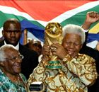 Mandela tribute from our Africa editor