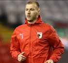 Klavan nears Liverpool move