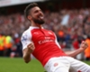 Giroud agent rubbishes Arsenal exit rumours
