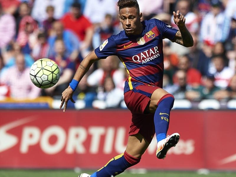 "Neymar chiama Gabriel Jesus: ""Sarebbe felice al Barcellona"""