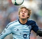 MLS CUP: Myers thriving for SKC after rough start to career