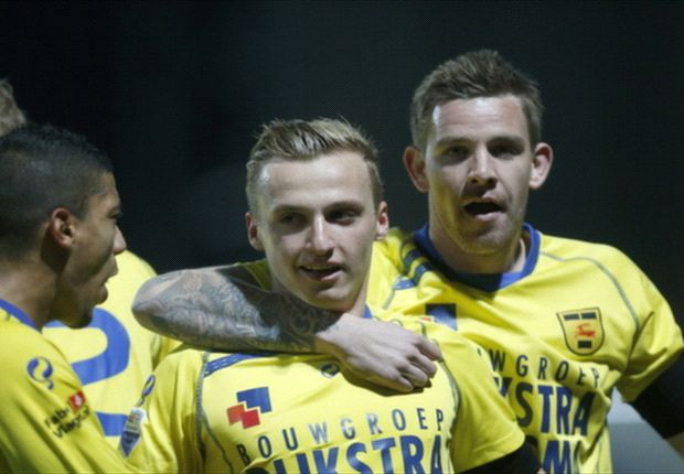 Underdog uit Leeuwarden neemt revanche