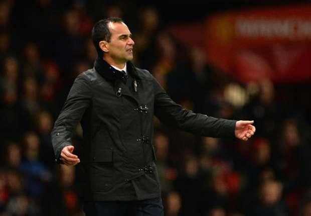 Baines nearing Everton return, confirms Martinez