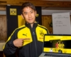 Borussia Dortmund launch Asia web portal