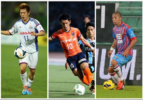 J.League bargains for A-League clubs