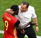Belgium post job ad for head coach