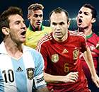 World Cup draw: Team-by-team guide