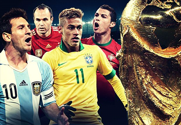 2014 World Cup draw: Team-by-team guide