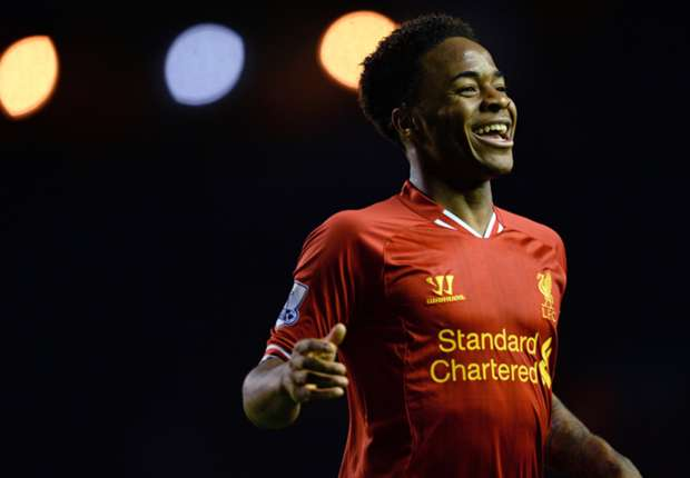 Gerrard: Sterling can replace Walcott at World Cup