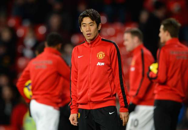 Shinji Kagawa bracht Dortmund eerder veel geld in het laatje