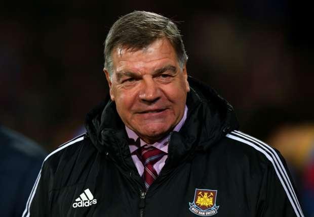 West Ham boss Allardyce warns of Suarez danger