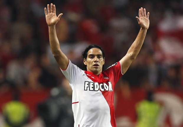 Ranieri: No problem with Falcao