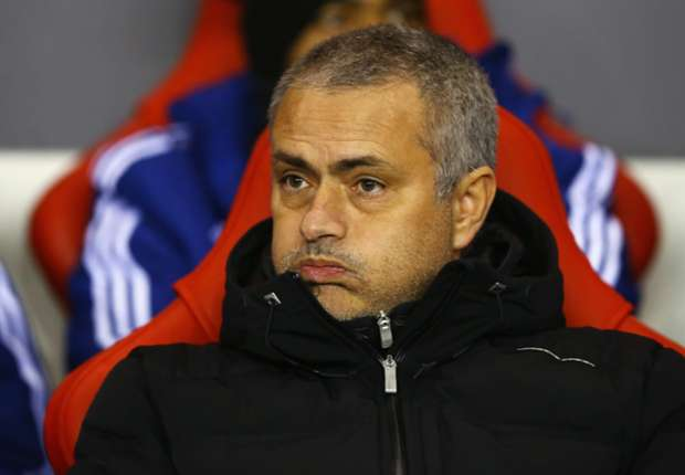 Mourinho: Arsenal deserve to be top of the Premier League