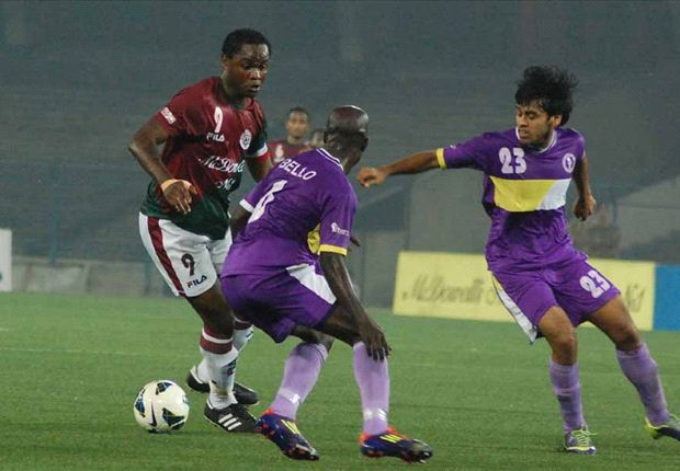 United SC - Mohun Bagan Preview: The Purple brigade eye three crucial points