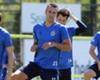 Fenerbahçe'de Van Persie'nin kader günleri