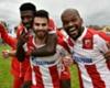 Edson Silva rescinde contrato com o Estrela Vermelha