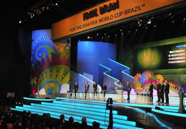 Deutschland trifft bei der WM auf Portugal, Ghana und die USA