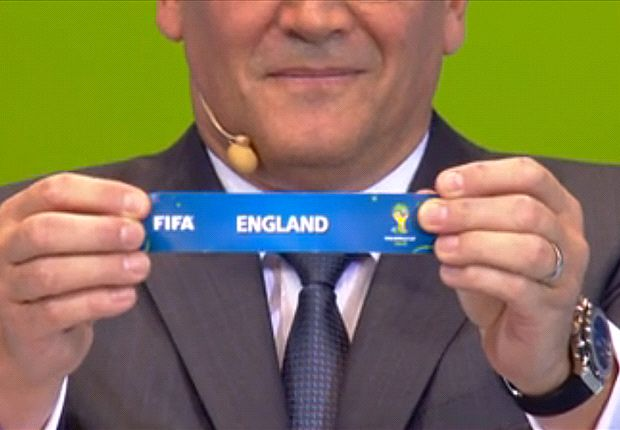 Word on the Tweet: World Cup draw Special