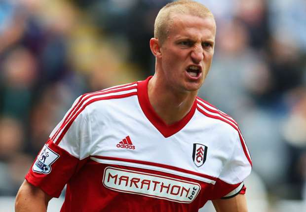 'It's a massive boost' - Meulensteen delighted by Hangeland return