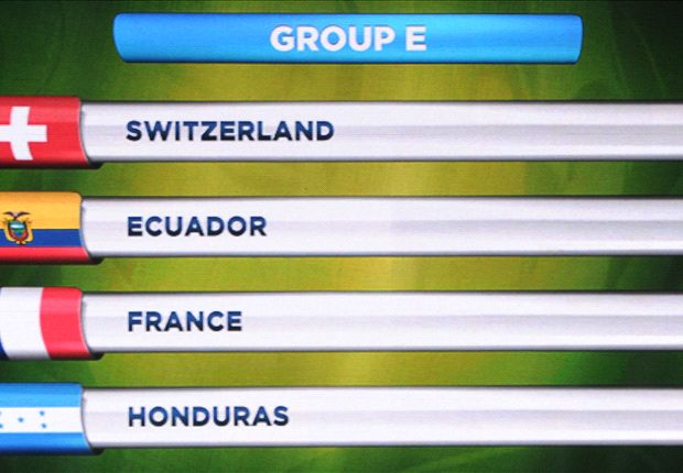 World Cup Betting: Who will advance from Group E?