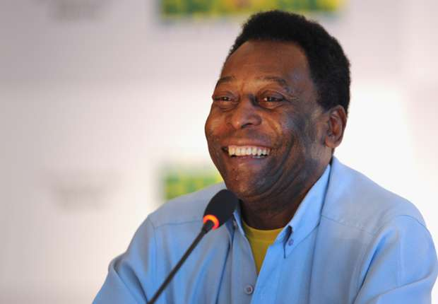 Brazil are weak in attack, says Pele