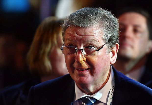 Kehadiran Roy Hodgson sabagai manajer di timnas sudah memenuhi ekspektasi