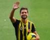 Ex-Werder-Profi Diego zurück nach Brasilien