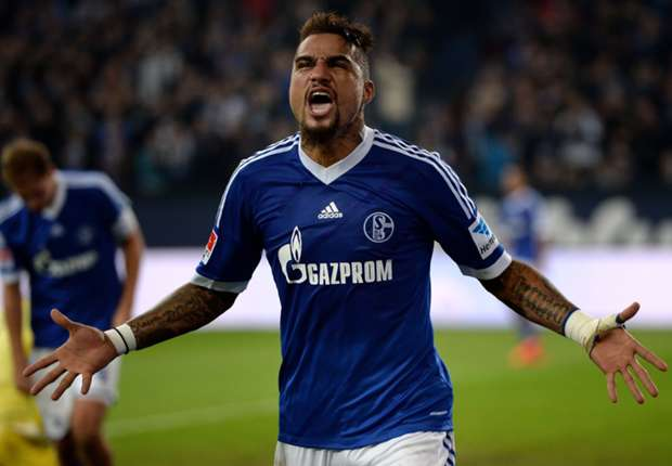 Kevin-Prince Boateng hospitalised after attack