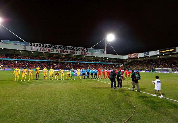 Liga MX Previa Semifinal de vuelta: América v Toluca| Ganar o morir
