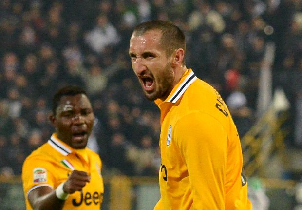 Chiellini: We wanted to win at all costs