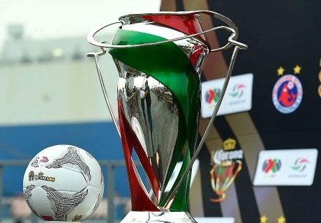 EN VIVO: La jornada 1 de la Copa MX
