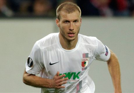 OFFICIAL: Liverpool sign Klavan