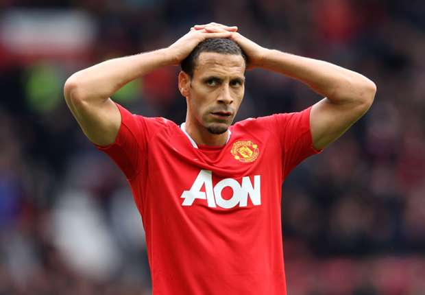 'They turn you into a madman' - Ferdinand unsure over Moyes' late selections