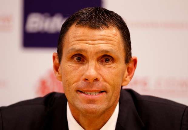 Poyet: Uruguay will beat England
