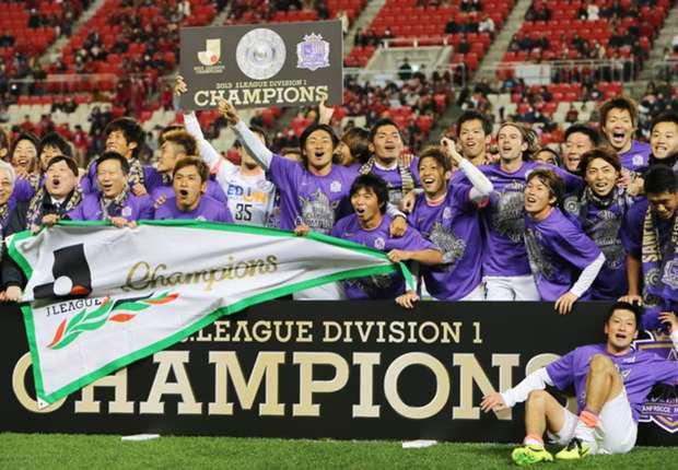 REVIEW J-League: Sanfrecce Hiroshima Juara, Urawa Reds Gagal Ke Asia