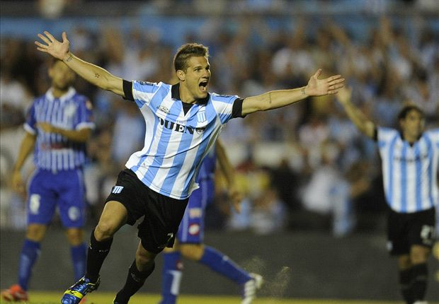 Manchester City beat Barcelona & Manchester United to Argentina starlet Zuculini