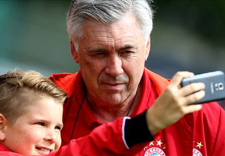 Bayern Munich Tak Perlu Belanja Lagi