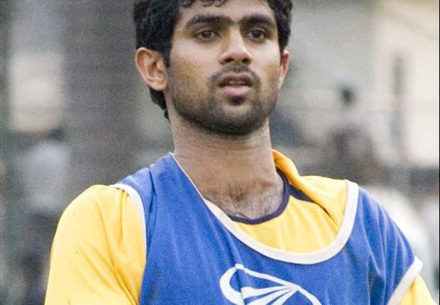Rafi wants to succeed at the Kolkata francise