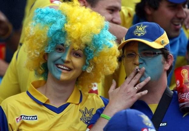 Euro 2012 Stadium Guides: Kharkiv – Metalist Stadium
