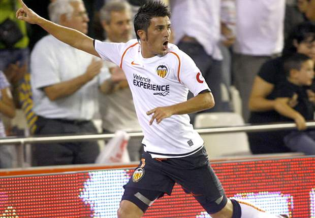 Fernando Gomez: Valencia Not Satisfied With Offers For David Villa