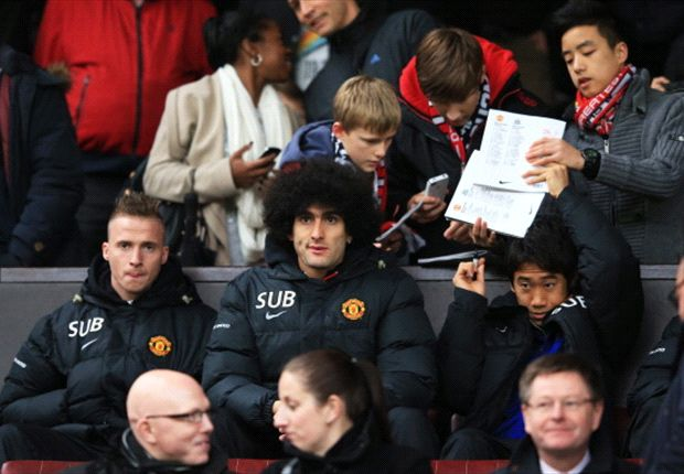 Manchester United - star attraction in the transfer window for the wrong reasons
