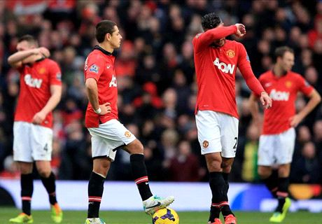 Manchester United disappointed once again but Newcastle frustrated them to perfection