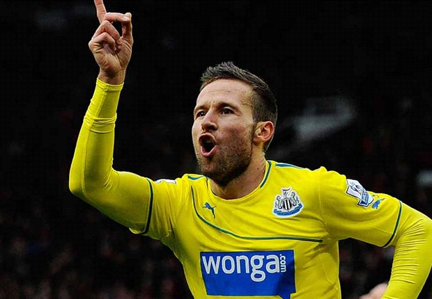 Cabaye: Who doesn't want to play for Paris Saint-Germain?