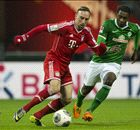 Player Ratings: Bremen 0-7 Bayern