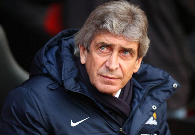 Pellegrini turns attention to 'difficult' Liverpool clash after Fulham rout