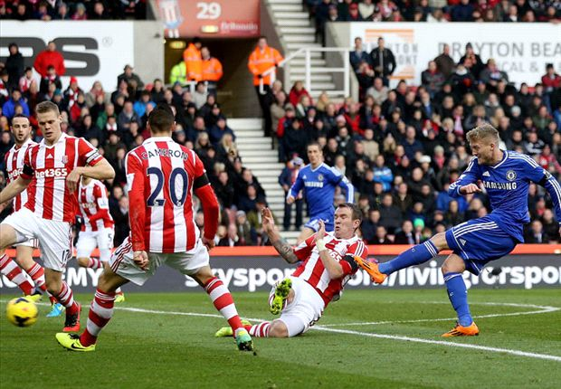 Chelsea - Stoke City Betting Preview: Blues to gain revenge in another high-scoring match