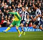 Match Report: West Brom 0-2 Norwich