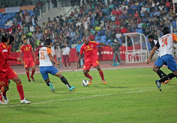 Mumbai FC - Pune FC Preview: 'Maha Derby' crucial for both sides