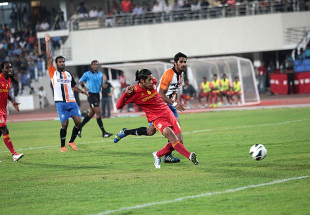 Pune FC 1-2 Mumbai FC: Khalid Jamil's men continue their giant killing form