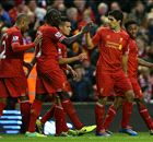 Suarez strikes again for Liverpool